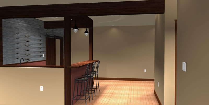 Bar Project Design